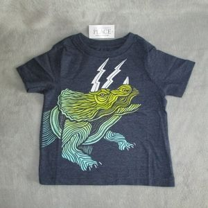 Baby Boy Graphic Tees